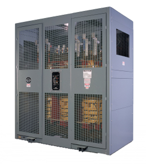 Rent a Dry Type Transformer from Belyea Power