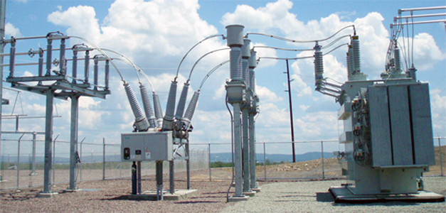 Rent a Transformer - Substation Equipment